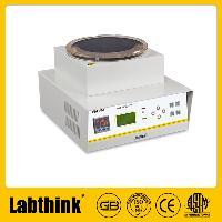 饮料包装收缩膜热缩试验仪