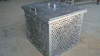 供应方锅专用蒸煮笼