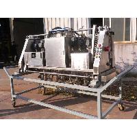 酿造设备-不锈钢翻曲机