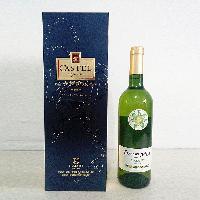 黛雅斯干白 原瓶进口卡思黛乐葡萄酒