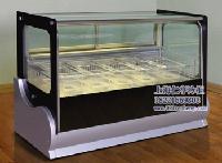 欧式直角蛋糕柜