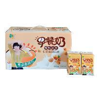 早餐核桃牛奶(礼盒装)