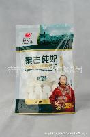 蒙古纯奶贝150g 口感酥脆 特醇奶制品