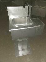 带刀具消毒不锈钢洗手盆