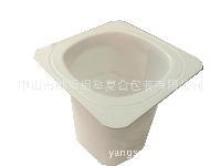 厂家B2B酸奶杯封口膜,PS易撕封口膜