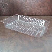 一次性pet透明食品塑料盒
