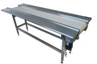 网带输送机|板带输送机|食品行业