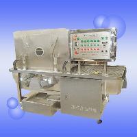 食品机械饼干生产线喷油机