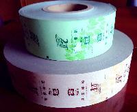 彩印自动包装卷膜