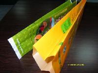 彩印中封食品复合袋