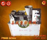 华成牌HC-全自动数控型方馒头机