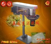 华成蒸汽式HC-50型凉皮机