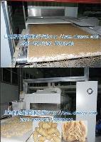 微波大豆拉丝蛋白植物蛋白烘干机