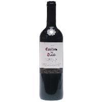 智利红魔鬼红酒(750ml*6)