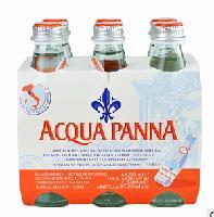 上海普娜水PANNA矿泉水专卖 普娜水纯天然矿泉水团购 原装进口