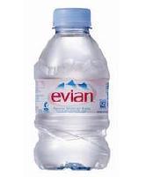 法国依云水玻璃瓶(330ml*20)