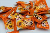 贵州特产野生剌梨糕 2500克/袋