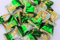 贵州特产生姜糕软糖 2500克/袋