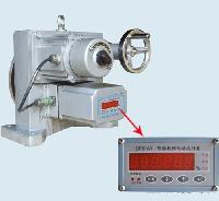 SKJ-610CX调节型电子式角行程电动执行机构