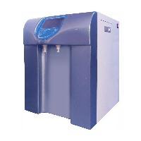 普及型实验室专用超纯水机