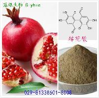 鞣花酸10% 石榴皮提取物