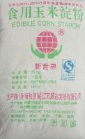 新世界玉米淀粉