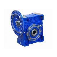 RV系列铝合金蜗轮蜗杆齿轮减速机