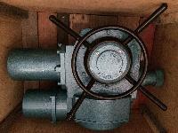 多回转Z30-24W电动执行器
