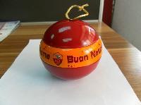 出口马口铁球形罐 tin ball
