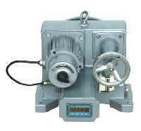 SKJ-510CX电子式角行程电动执行器