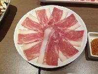 安徽鑫松亚食品培根供应