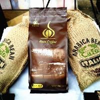 进口咖啡豆批发意式香浓