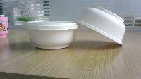 耐高温冷冻塑料碗 玉米粒梅菜扣肉碗 封碗膜