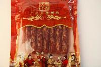 广式土猪腊肠腊肉