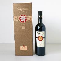 法国原瓶进口  卡斯特  黛雅斯美乐干红葡萄酒