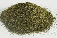 低农绿茶片 有机绿茶片 有机绿茶末 神农绿碎茶 随州袋泡茶