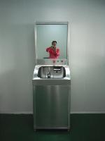 洗手烘干机,洁净室洗手机,无尘室洗手机
