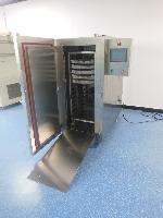 液氮速冻机 柜式液氮速冻机