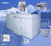 安徽冷库公司 承接冷库工程 冷库安装