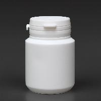 口香糖塑料瓶 木糖醇塑料瓶 撕拉盖塑料瓶  片剂塑料瓶