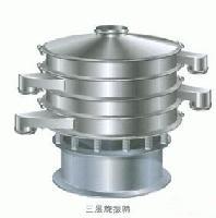 316L调料不锈钢旋振筛
