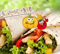 重庆特色早餐加盟