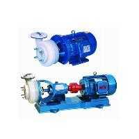 FSB型氟塑料合金化工泵|耐酸泵