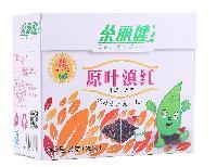 茶丽健  原叶滇红  袋泡速溶茶包50g