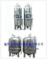 多介质、活性炭过滤器