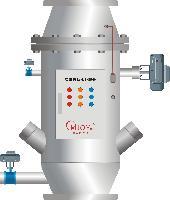 广州水处理设备厂家直销物化全程综合旁流水处理器(液体药剂型)