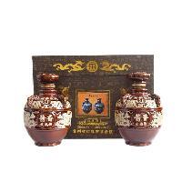 供应茅台500ml酱香收藏酒 纯粮酿造酱香型白