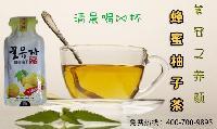 韩柚郎蜂蜜柚子茶