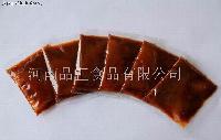 拌面调味料包(香辣牛肉酱包)