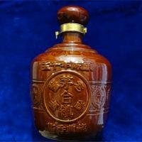 茅台古镇坛装珍藏5斤装30年陈酿白酒